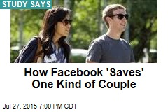 'Annoying' Facebook Couples Get Surprise Result