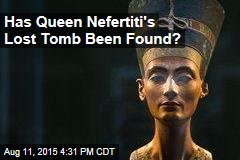 Have Queen Nefertiti's Remains Been Found?