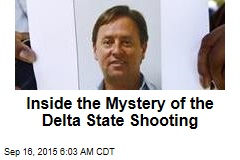 Inside the Mystery of the Delta State Shooting