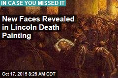 'Eyewitness Painting' of Lincoln's Death Gets a New Life