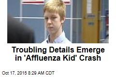 Troubling Details Emerge in 'Affluenza Kid' Crash