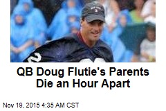 Football Great's Parents Die an Hour Apart