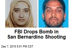 FBI: The Shooters Were Long 'Radicalized'
