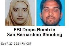 FBI: The Shooters Were Long 'Radicalized'