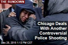 Chicago Deals With Another Controversial Police Shooting