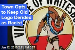 Luchador-Style Logo Could've Replaced 'Racist' One