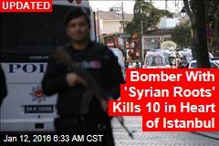 Blast Kills 10 Heart of Istanbul