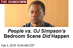 What You Should Know About The People Vs. OJ Simpson