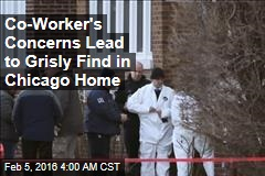 5 Adults, 1 Kid Found Dead in Chicago Home