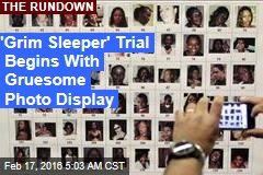 'Grim Sleeper' Trial Begins