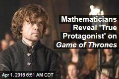 Mathematicians Reveal 'True Protagonist' on Game of Thrones