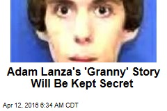 Adam Lanza's Writings Will Be Kept Secret