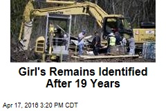 Authorities ID Remains Found in Texas Field