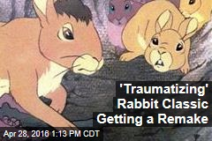 'Traumatizing' Rabbit Classic Getting a Remake