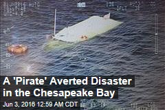Crabber Saves 14 Kids, 8 Adults From Sunken Boat