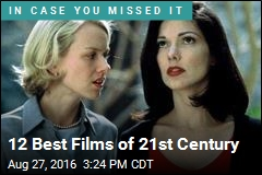 12 Best Films of the 21st Century