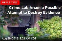Bomb Explodes Outside Criminology Institute