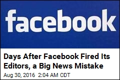 Facebook: Sorry We Promoted Fake Article About Megyn Kelly