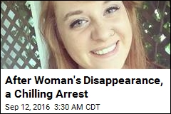After a Disappearance, a Chilling Arrest