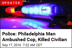 2 Cops, 4 Civilians Hurt in Philly Chase, Shootout