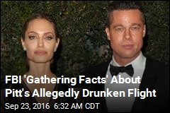FBI Looking Into Pitt-Jolie Split