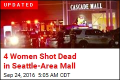 3 Women Shot Dead in Seattle-Area Mall