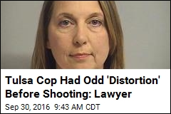 Tulsa Cop Went Temporarily Deaf Before Shooting: Attorney