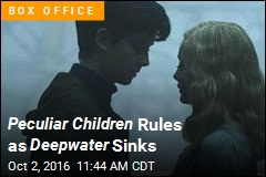 Peculiar Children Rules as Deepwater Sinks