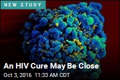 An HIV Cure May Be Close