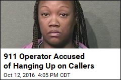 911 Operator to Caller: 'Ain't Nobody Got Time for This'