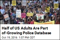 Police Put Millions of Innocent Americans Into 'Virtual Lineup'