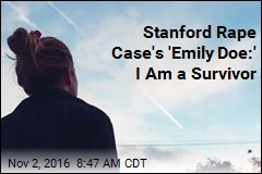 Stanford Rape Case's 'Emily Doe:' I Am a Survivor