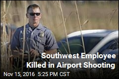 Southwest Employee Killed in Airport Shooting