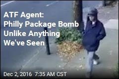 Cops Say This Person Left Package Bomb in Philadelphia