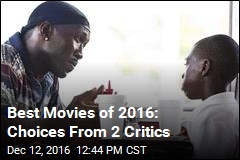 Best Movies of 2016: Choices From 2 Critics