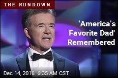 'America's Favorite Dad' Remembered