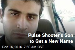 Pulse Shooter's Son to Get a New Name