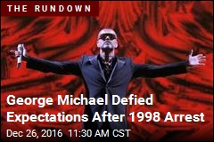 Best Reads About George Michael