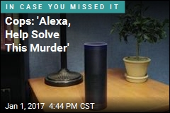 In Strange Case, Cops Think Amazon Echo Could Solve Murder