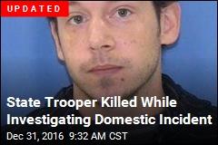 Alleged Cop Killer on Loose in Pennsylvania