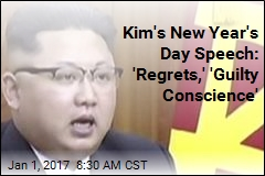 Kim Jong Un: North In 'Final Stages' for ICBM Test Launch