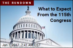 What to Expect From the 115th Congress