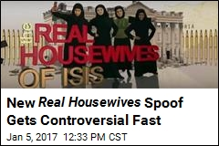 New Real Housewives Spoof Gets Controversial Fast