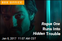 Rogue One Runs Into Hidden Trouble