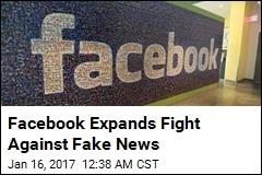 Facebook Tackles Fake News in Germany