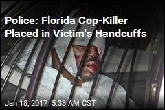 Massive Manhunt for Florida Cop-Killer Is Over