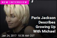 Paris Jackson Says Michael Was Murdered