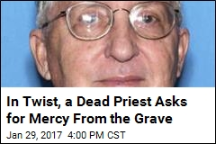In Twist, a Dead Priest Asks for Mercy From the Grave