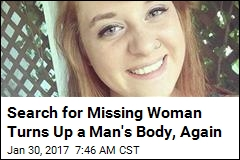 2 Bodies in 2 Weeks, but Not the One They're Searching For