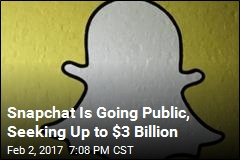 Snapchat Could Make for Biggest Tech IPO in Years